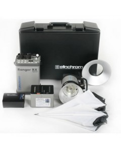 Elinchrom Ranger RX Speed Prof KIT (10286)
