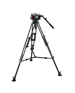 Комплект Manfrotto 509HD + 545BK (509HD,545BK)