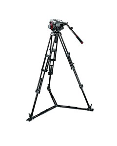 Комплект Manfrotto 509HD + 545GBK (509HD,545GBK)