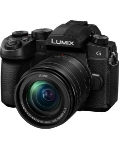 Panasonic Lumix DC-G90 Kit 12-60mm