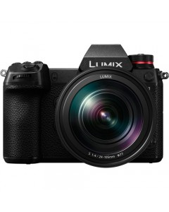 Panasonic Lumix DC-S1 KIT 24-105mm
