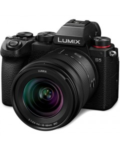 Panasonic Lumix DC-S5 Kit S 20-60 mm f/3.5-5.6