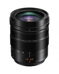 Panasonic 12-60mm f/2.8-4 ASPH. POWER O.I.S.
