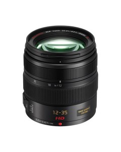 Panasonic 12-35mm f/2.8 ASPH