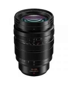 Panasonic 10-25mm f/1.7 ASPH.