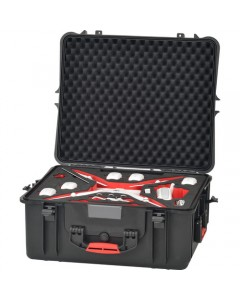 HPRC PHA4-2710 Hard Case for DJI Phantom 4