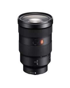 Sony 24-70mm f/2.8 GM (SEL2470GM)