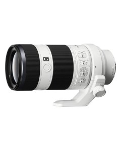 Sony 70-200mm f/4.0 G OSS (SEL70200G)
