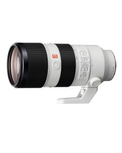 Sony 70-200mm f/2.8 GM OSS (SEL70200GM)