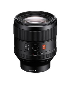 Sony 85mm f/1.4 GM (SEL85F14GM)