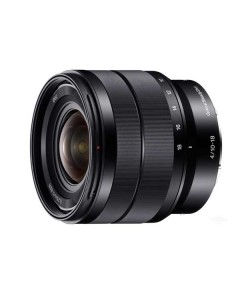 Sony 10-18mm f/4 OSS (SEL1018)