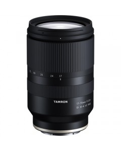 Tamron 17-70mm f/2.8 Di III-A VC RXD For Sony