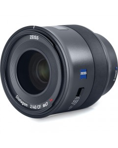 Carl Zeiss Batis 40mm f/2 CF для Sony E-Mount