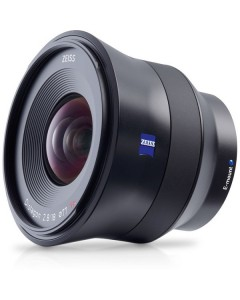 Carl Zeiss Batis 18mm f/2.8 для Sony E-Mount
