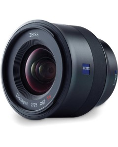 Carl Zeiss Batis 25mm f/2 для Sony E-Mount