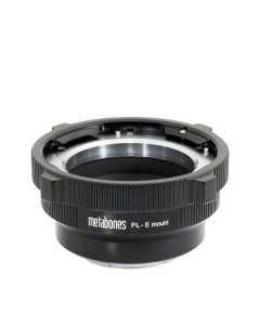Metabones PL to Sony NEX adapter (Black Matt)