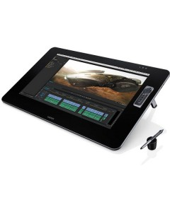 "Wacom Cintiq 27QHD 27"" Creative Pen Display (DTK-2700)"